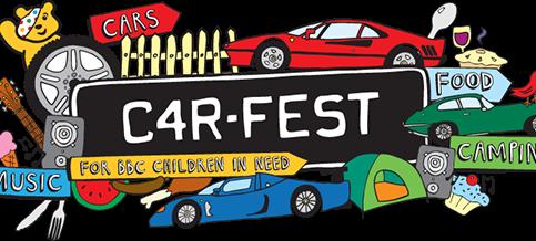 BBC Carfest 2017