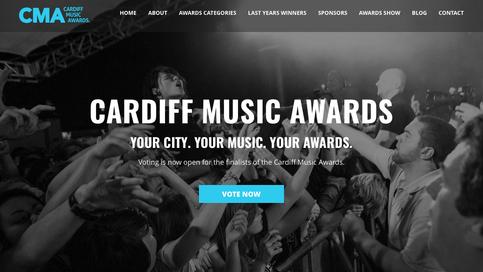 "Jack Ellis wins ""Best Solo Artist"" at Cardiff Music Awards"