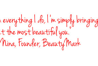 Welcome to Beauty Mark!