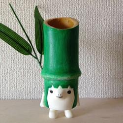 竹マキコ(立体フィギュア)
