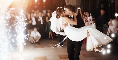 Italienischer DJ ▷ Hochzeits- Geburtstags & Event DJ