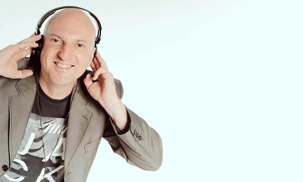 DJ Karlsruhe - Hochzeits- u. Event DJ