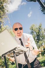 Hochzeits DJ Zone