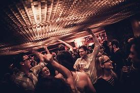 Event DJ, DJ Firmenfeier, DJ Betriebsfeier, DJ Weihnachtsfeier, Party DJ