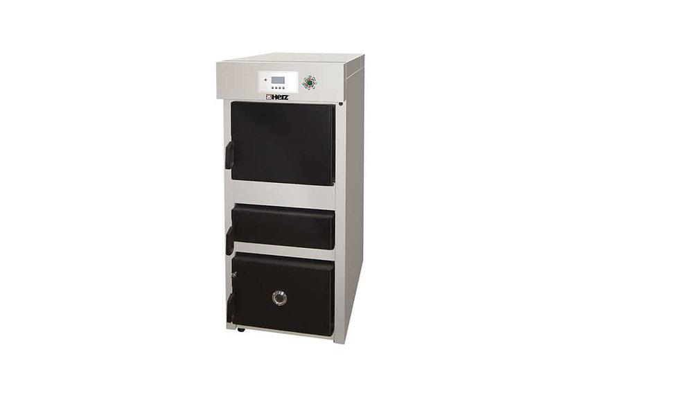 Firestar Lambda ECO Caldaie a gassificazione di legna 20-40 |Herz