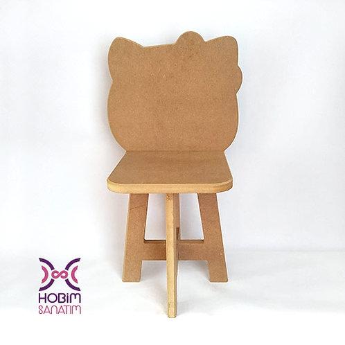 Çocuk Sandalyesi 02