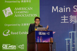 G2E Asia 2017 Tech Talks Forum-4