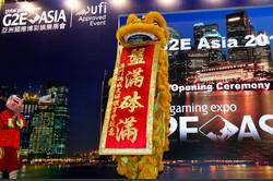 G2E Asia 2015 Opening Ceremony 020.jpg