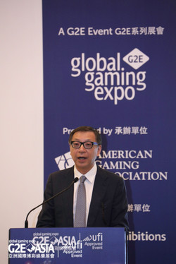 G2E Asia 2017 16th May Conference Asia Market Forum-15