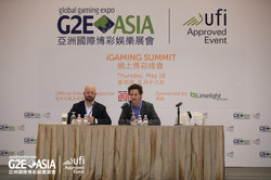 G2E Asia 2017 118th May 2017 _iGaming Summit_-3