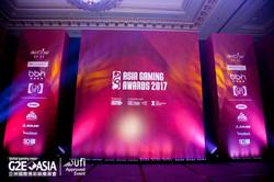 G2E Asia 2017 AGA Awards-2
