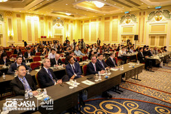 G2E Asia 2017 16th May Conference Asia Market Forum-5