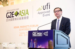 G2E Asia 2017 16th May Conference Asia Market Forum-3