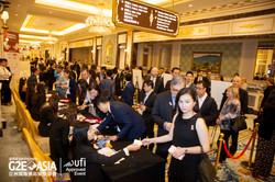 G2E Asia 2017 Welcome reception-23