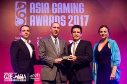 G2E Asia 2017 AGA Awards-36