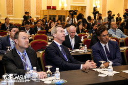 G2E Asia 2017 16th May Conference Asia Market Forum-6