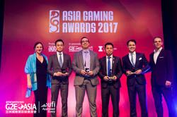 G2E Asia 2017 AGA Awards-46