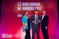 G2E Asia 2017 AGA Awards-43
