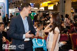 G2E Asia 2017Asia Lottery Forum-2