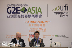 G2E Asia 2017 118th May 2017 _iGaming Summit_-4