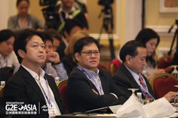 G2E Asia 2017 16th May Conference Asia Market Forum-16