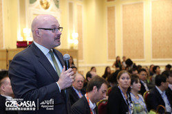 G2E Asia 2017 16th May Conference Asia Market Forum-18