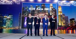 G2E Asia 2015 Opening Ceremony 011.jpg