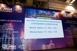 G2E Asia 2017Asia Lottery Forum-3