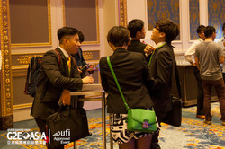 G2E Asia 2017 Welcome reception-2