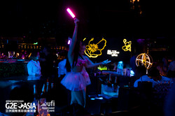 G2E Asia 2017 After Party-8
