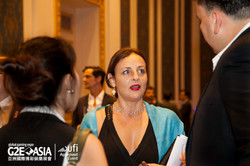 G2E Asia 2017 Welcome reception-14