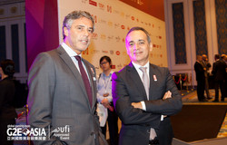 G2E Asia 2017 Welcome reception-18