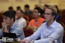 G2E Asia 2017 118th May 2017 _iGaming Summit_-14