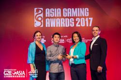 G2E Asia 2017 AGA Awards-40