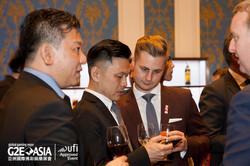 G2E Asia 2017 Welcome reception-21