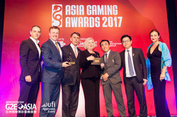G2E Asia 2017 AGA Awards-38