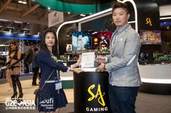 G2E Asia 2017 Awards Hot Hits Winners-15