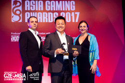 G2E Asia 2017 AGA Awards-48