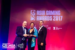 G2E Asia 2017 AGA Awards-35