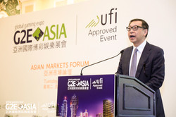 G2E Asia 2017 16th May Conference Asia Market Forum-2