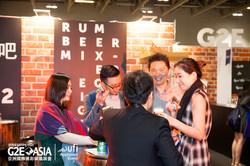 G2E Asia 2017 Tear Down Party-12