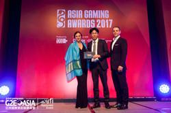 G2E Asia 2017 AGA Awards-50