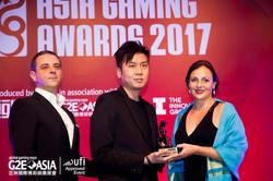 G2E Asia 2017 AGA Awards-47