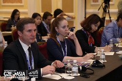 G2E Asia 2017 16th May Conference Asia Market Forum-24