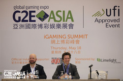 G2E Asia 2017 118th May 2017 _iGaming Summit_-7