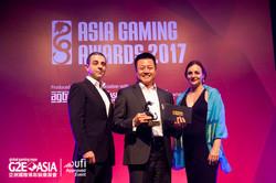 G2E Asia 2017 AGA Awards-49