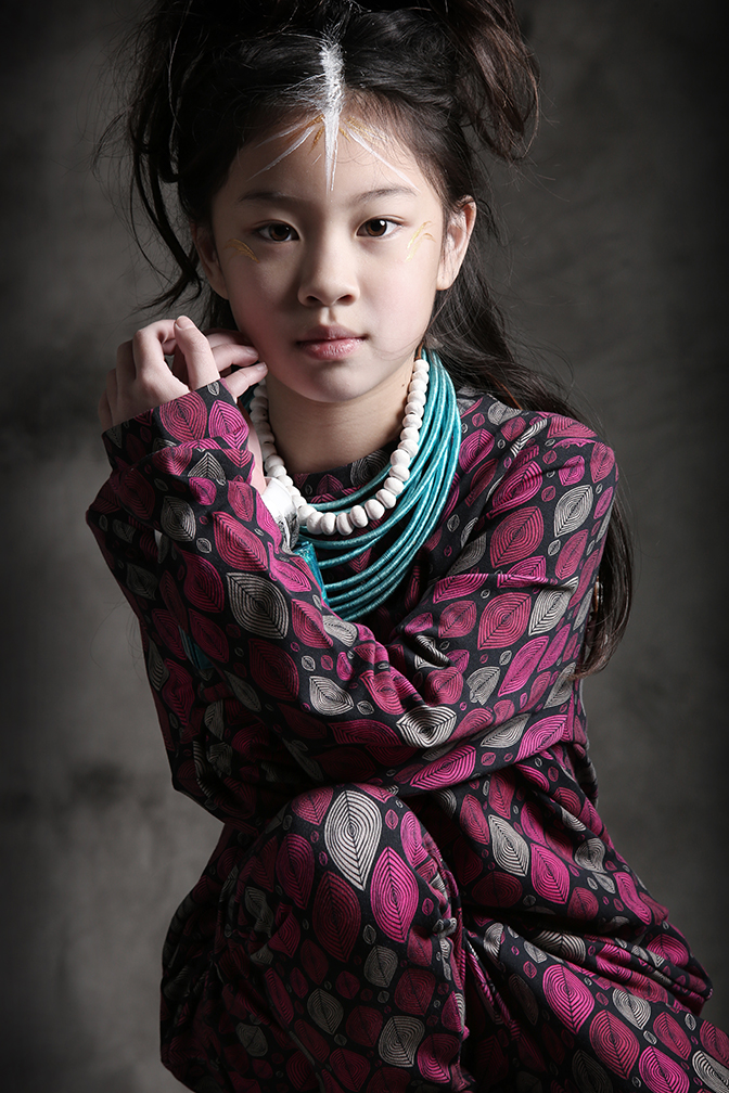 childrens fashion photographer