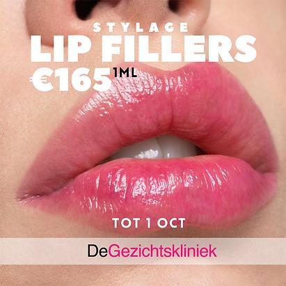 lip fillers September