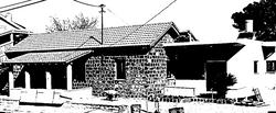תמונת המרכז בשחור