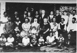 משפחת יחיאל ברקוביץ